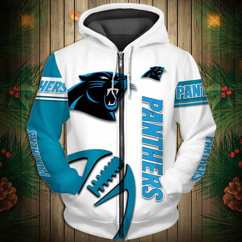 Carolina Panthers Champs Hoodie (Limited Edition)