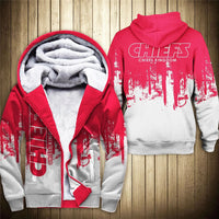 Kansas City Chiefs Champs Jacket