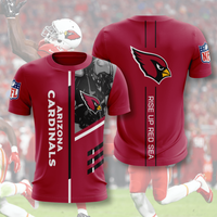 Arizona Cardinals Champs T-Shirt (Limited Edition)