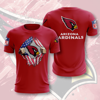 Arizona Cardinals Champs T-Shirt