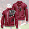 Arizona Cardinals Champs Hoodie (Limited Edition)