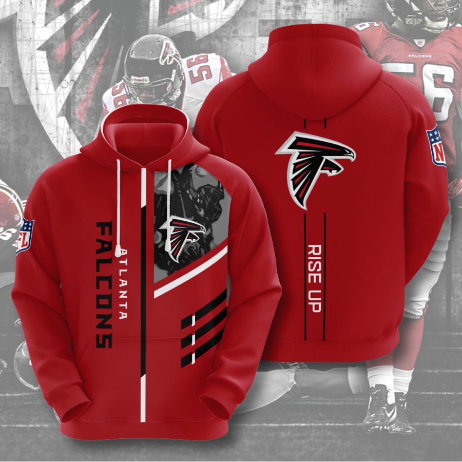 Atlanta Falcons Champs Hoodie (Limited Edition)
