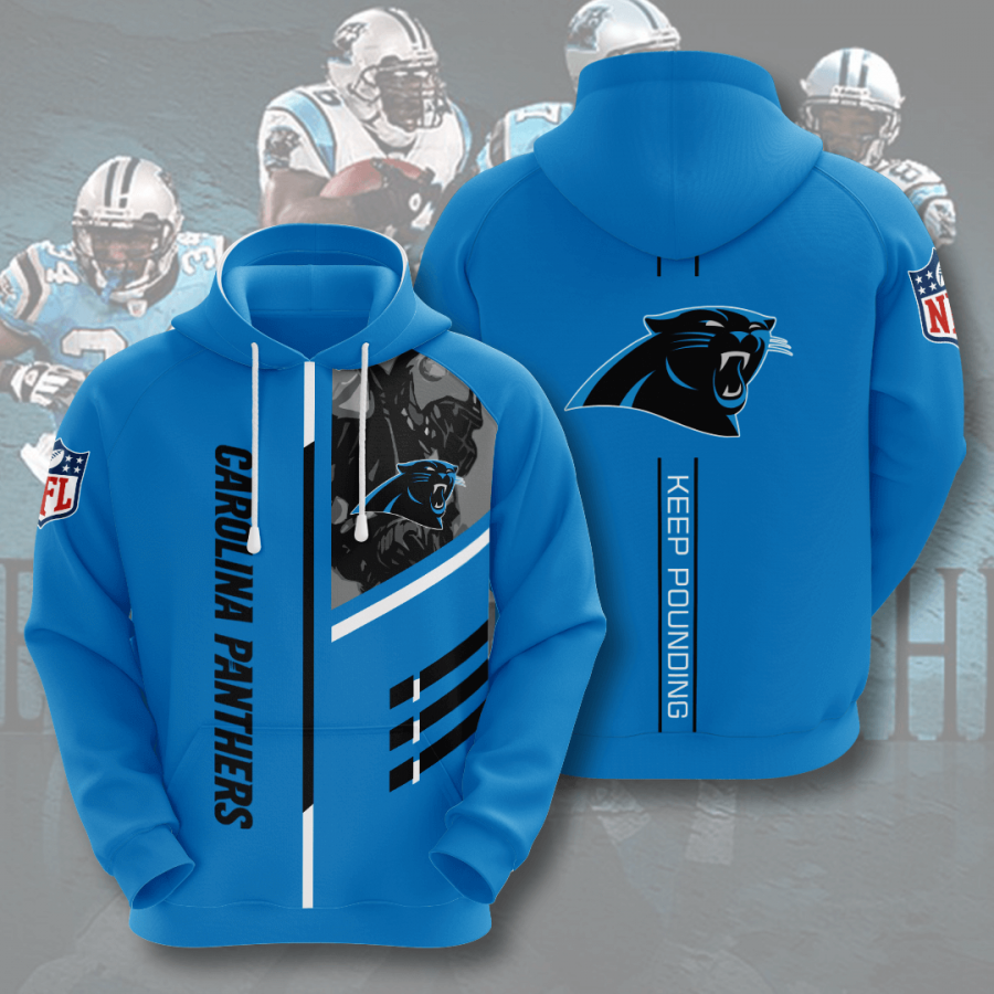 Carolina Panthers Champs Hoodie (Special Edition)