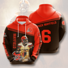 Cleveland Browns Champ Hoodie