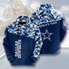Dallas Cowboys Camo Hoodie (Special Edition)