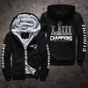 New England Patriots Champs Jacket