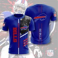 Buffalo Bills Champs T-Shirt (Limited Edition)