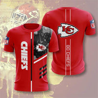 Kansas City Chiefs Champs T-Shirt (Limited Edition)