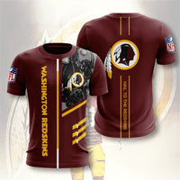 Washington Redskins Champs T-Shirt (Limited Edition)
