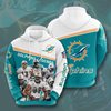 Miami Dolphins Legends Hoodie