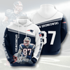 New England Patriots Champ Hoodie