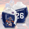 New York Giants Champ Hoodie (Limited Edition)