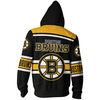 Boston Bruins Champs Hoodie (Premium Edition)