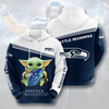 Seattle Seahawks Champs Hoodie