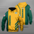 Green Bay Packers Champs Hoodie (Luxury Edition)