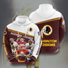 Washington Redskins Legends Hoodie