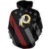 Washington Redskins Champs Hoodie