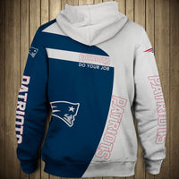 New England Patriots Champs Hoodie (Special Edition)