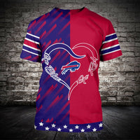 Buffalo Bills Champs T-Shirt