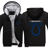 Indianapolis Colts Champs Jacket