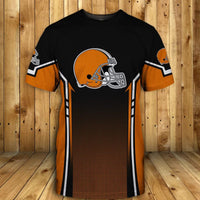 Cleveland Browns Champs T-Shirt