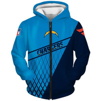Los Angeles Chargers Champs Hoodie