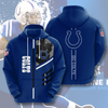 Indianapolis Colts Champs Hoodie (Special Edition)