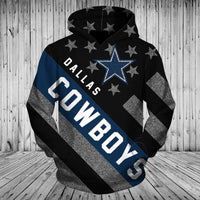 Dallas Cowboys Champs Hoodie