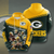 Green Bay Packers Legends Hoodie