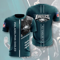Philadelphia Eagles Champ T-Shirt (Limited Edition)