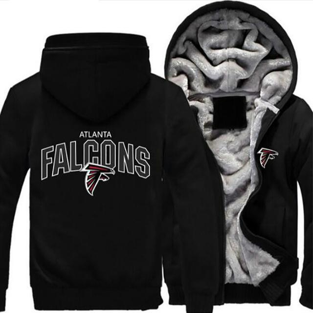 Atlanta Falcons Champs Jacket
