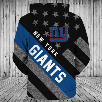 New York Giants Champs Hoodie