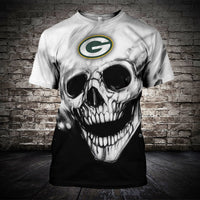 Green Bay Packers Champs T-Shirt