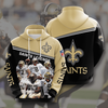 New Orleans Saints Legends Hoodie