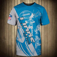 Detroit Lions Champs T-Shirt