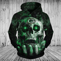 Green Bay Packers Champs Hoodie