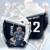 New England Patriots Champs Hoodie (Limited Edition)