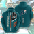 Miami Dolphins Champs Hoodie (Special Edition)