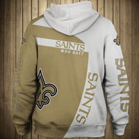 New Orleans Saints Champs Hoodie (Special Edition)