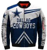 Dallas Cowboys Champs Jacket