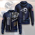 Los Angeles Rams Champs Hoodie (Special Edition)