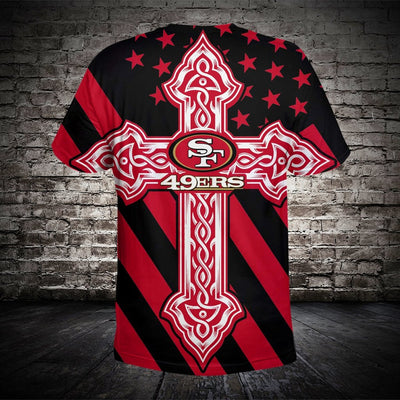 San Francisco 49ers Champs T-Shirt