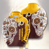 Washington Redskins Champs Hoodie (Skull Edition)