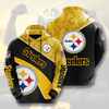 Pittsburgh Steelers Camo Hoodie (Special Edition)
