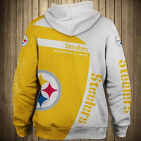 Pittsburgh Steelers Champs Set