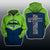 Seattle Seahawks Great Hoodie