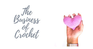 Subscribe to the Business of Crochet Blog