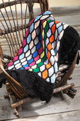 Stained Glass Blanket