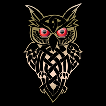 Load image into Gallery viewer, Owl T Shirt