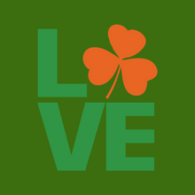 Load image into Gallery viewer, Shamrock Irish Shirt